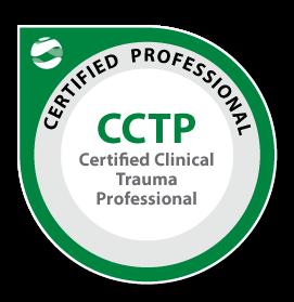 trauma badge